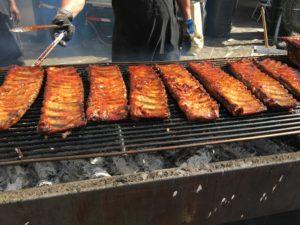 リノの定番大人気イベント、BBQリブ大会!- Nugget Rib Cook-Off
