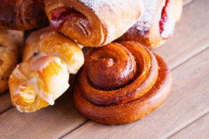 おすすめベーカリー5店 – Top5 Bakeries in Reno