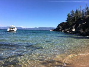 タホ湖へ行こう! Visit Lake Tahoe