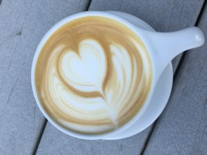 珈琲と紅茶の愛好家御用達店 coffee & tea in Reno